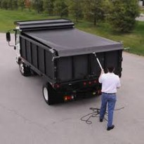 tarping system