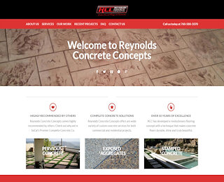 concrete contractors in fallbrook